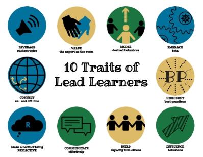 10 Traits of Lead Learners